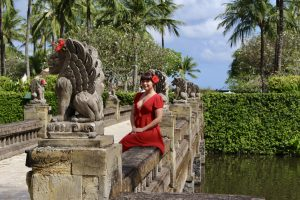 Luxury holiday for less, Bali