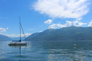 Yachtsport Resort, Brissago